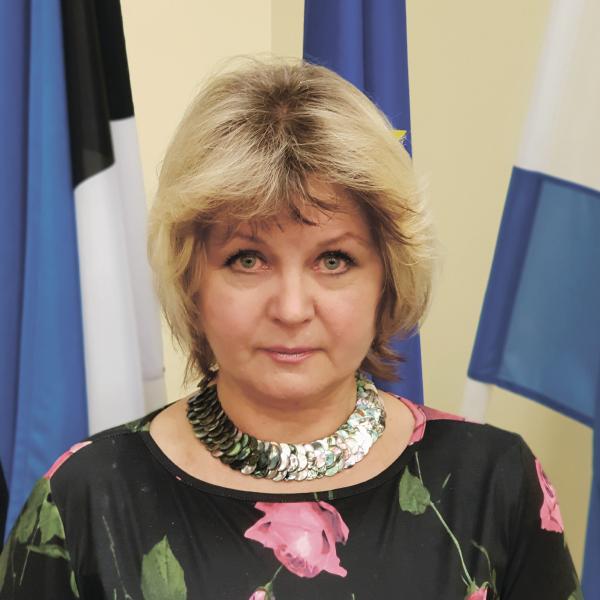 Jelena Jegorova