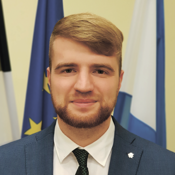Pavel Kuusik