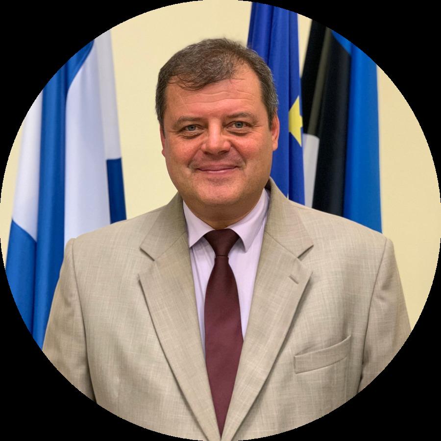 Игорь Ермаков